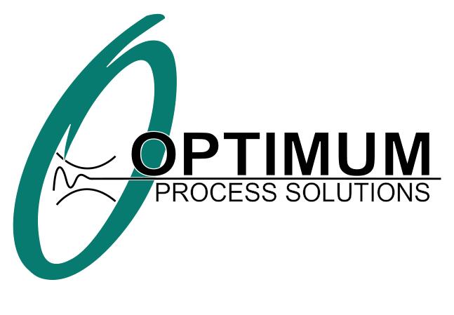 OPTIMUM Process Solutions - Strategic Planning & Project Management